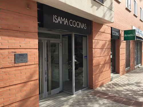 ISAMA COCINAS EN MONTEQUINTO