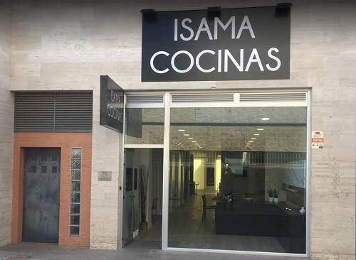 ISAMA COCINAS EN TOMARES